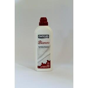 Nuncas il Bianco detersivo specifico per tessuti bianchi - 750 ml