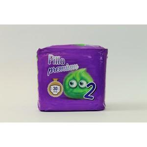 Pannolini Mini 3/6 Kg - 30 pz