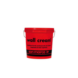 Wall Cream pittura traspirante