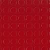 Bollo pvc rosso