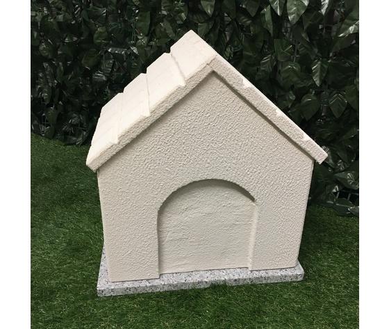 Tomba per cane - Cuccia con urna incorporata a terra