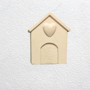 Cuccia verticale urna incorporata