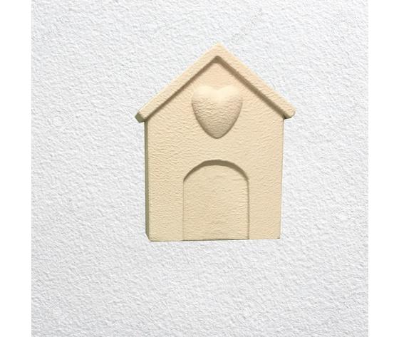 Tomba per animali - Cuccia verticale urna incorporata