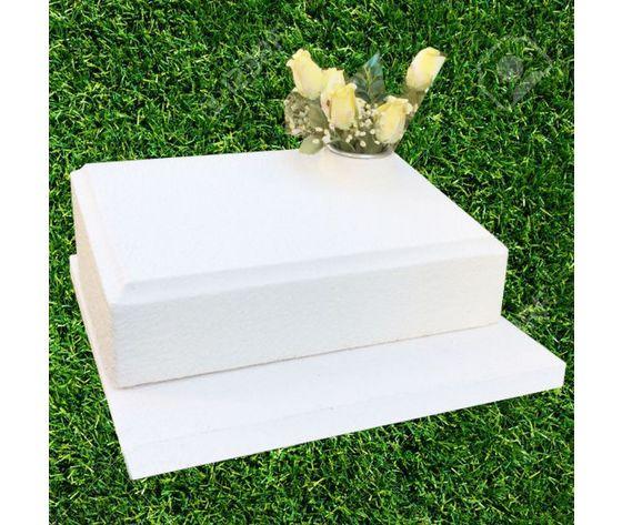 Tomba per animali - Tombale con vaso fiori per urne