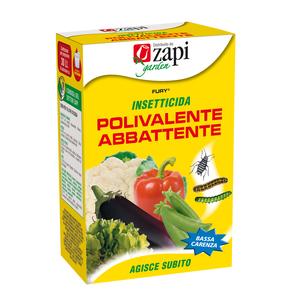 Zapi Polivalente abbattente 50ml - FURY
