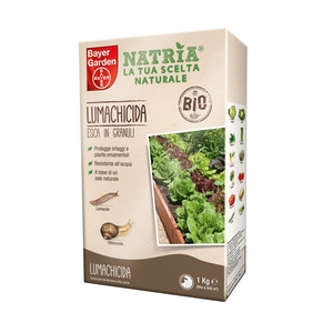 Natria Lumachicida 1kg