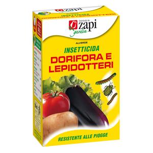 Zapi Dorifora e lepidotteri 50ml - ALVERDE