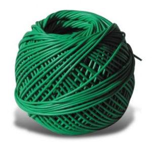 Tubetto legapiante verde 4mm