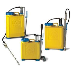 Volpi e bottoli Pompa a pressione 10lt