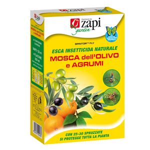 Zapi Mosca dell'olivo e agrumi 250ml