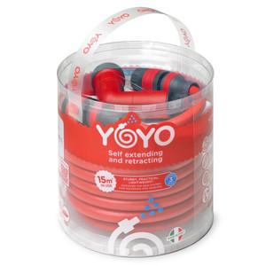 Tubo Yoyo 2.0 8mt in esercizio