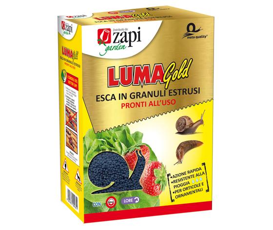 Zapi Luma gold 750gr