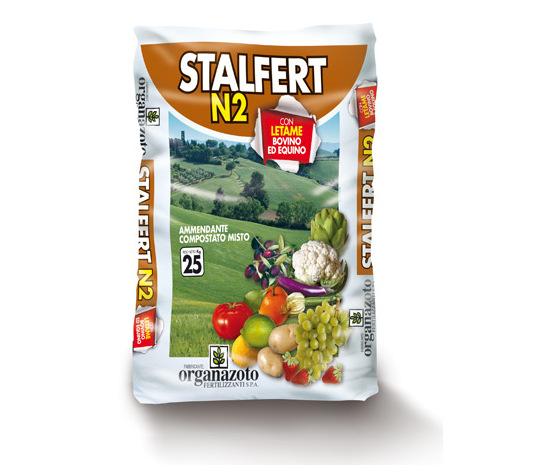 Stalfert N2,5 25kg