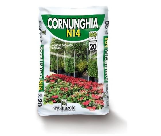 Cornunghia N14 20Kg