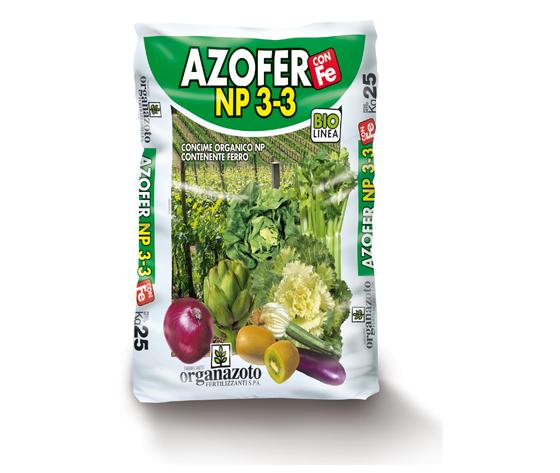 Azofer NP3-3 25kg