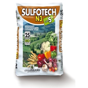 Sulfotech N3 25kg