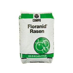 Floranid rasen npk 20-5-8 25kg