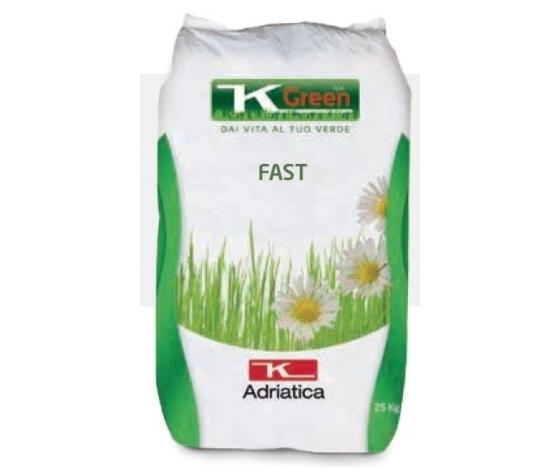 K-green Fast npk 26-5-11 25kg