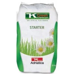 K-starter npk 10-20-15 25kg