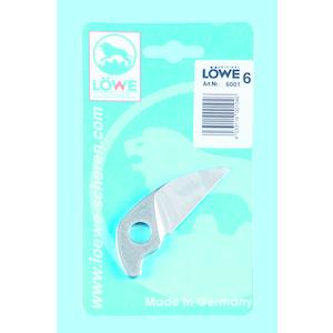 Lama di ricambio Lowe 6