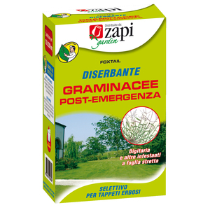 Zapi Graminacee post- emergenza 100ml