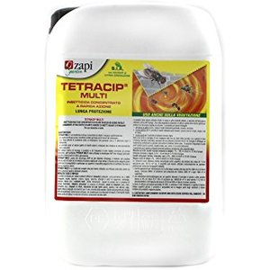 Tetracip Multi 5Lt