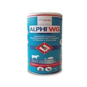 Alphi wg 1kg