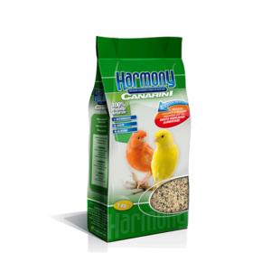 Harmony misto canarini s/miglio 1kg