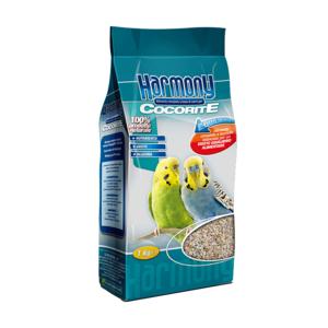 Harmony Pappagalli e cocorite 1kg