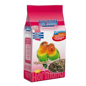 Harmony Inseparabili e parrocchetti 5kg
