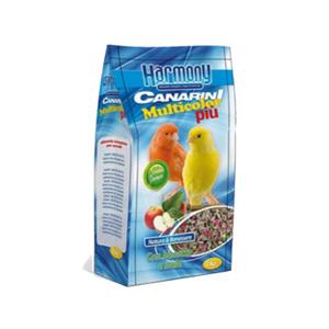 Harmony Canarini multicolor 1kg