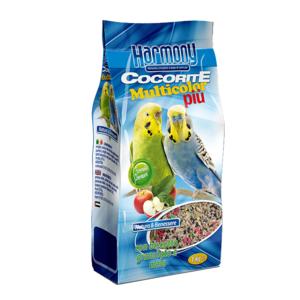 Harmony Cocorite multicolor 1kg