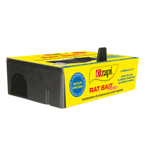 Zapi Rat bait station