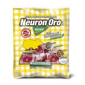 Neuron Oro Pasta 500gr
