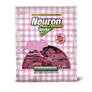 Neuron Plus zollette 500gr