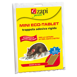 Zapi Mini Eco-Tablet