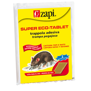 Super Eco-tablet