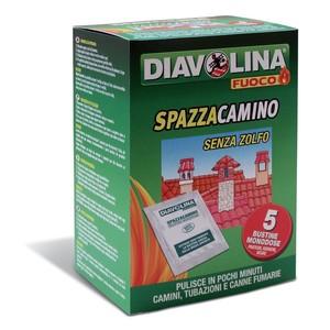 Diavolina Spazzacamino 5 bustine