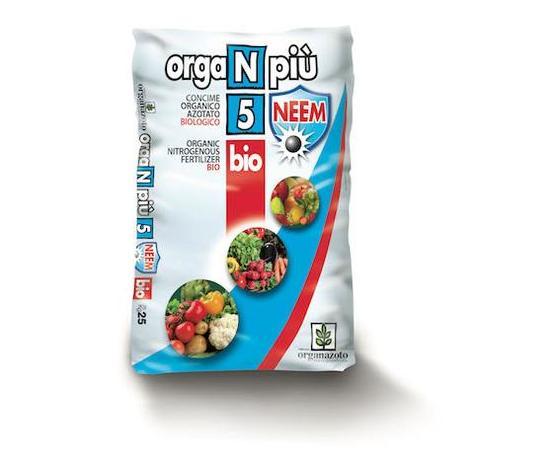 Organpiù Neem N5 25kg