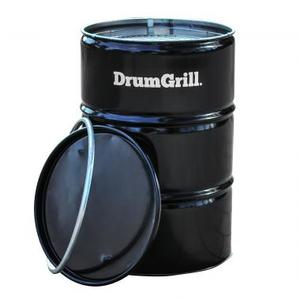 Drumgrill Big Nero