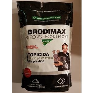 Brodimax Strong tecno food alla plastica 1500gr