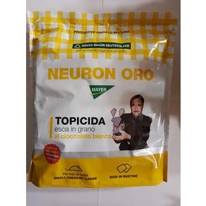 Neuron oro Al cioccolato bianco bustine 1500gr