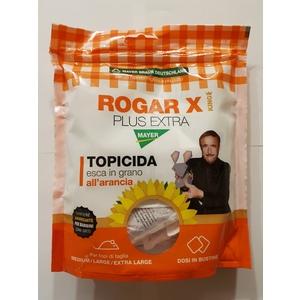 Rogar x plus extra king Girasole bustine  150gr