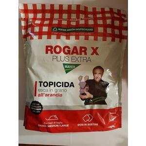 Rogar x plus extra grano in bustine 1500gr
