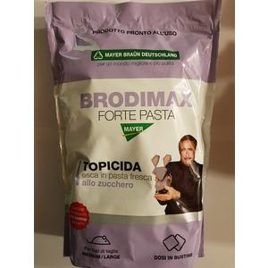 Brodimax Forte pasta allo zucchero 1500gr