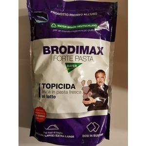 Brodimax Forte pasta al latte 1500gr