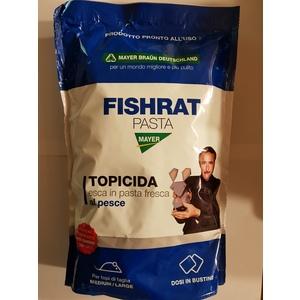 Fishrat Pasta 1500gr