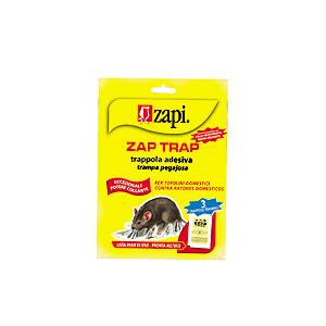 Zap Trap trappola adesiva