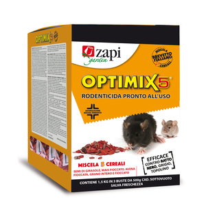 Optimix 5 cereali 1500gr