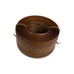 Filo per legatrice volpi KV3W01 mt 90 (scatola 50 bobine)